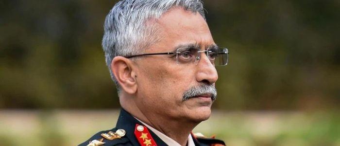 भारतीय सेनाका प्रमुख नरवणे आज नेपाल आउँदै