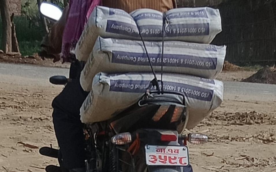पकहामैनपुर गाउँपालिकामा सरकारी गाडीको चरम दुरूपयोग ।