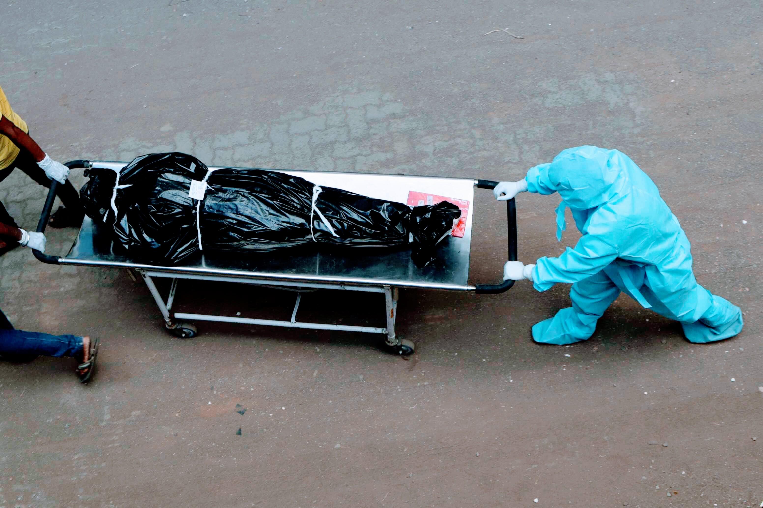 वीरगञ्जमा थप एकजना कोरोना संक्रमित पुरुषको उपचारको क्रममा मृत्यु।