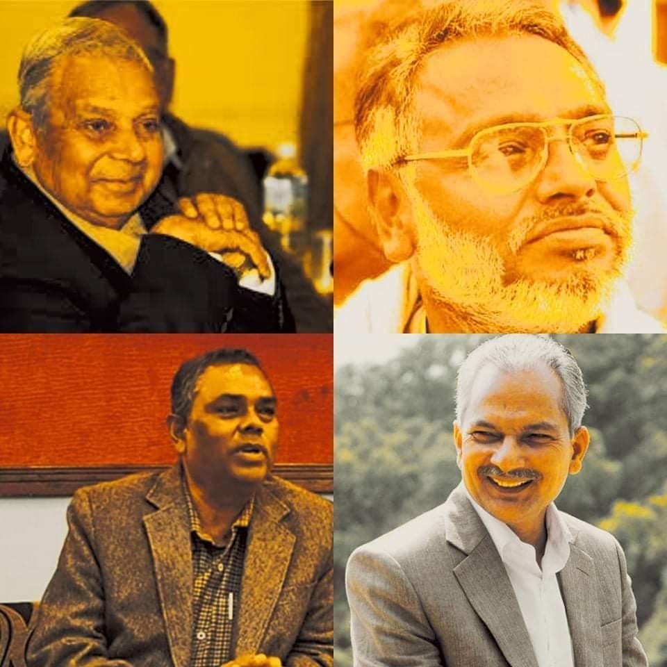 प्रधानमन्त्री केपी शर्मा ओलीले विश्वासको मत लिने दिने।